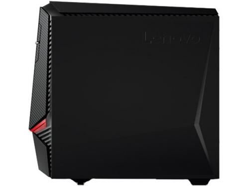 Фирменный компьютер Lenovo IdeaCentre Y700 (Win 8.1 64 SL) чёрный, вид 3