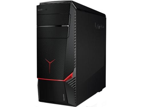 Фирменный компьютер Lenovo IdeaCentre Y700 чёрный, вид 5
