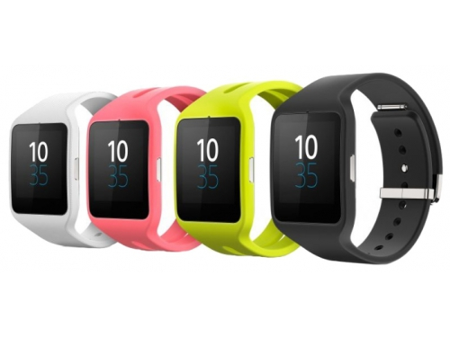 ����� ���� Sony SmartWatch 3 SWR50, ������, ��� 2