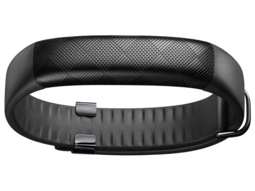 Фитнес-браслет Jawbone UP2, черные, вид 2