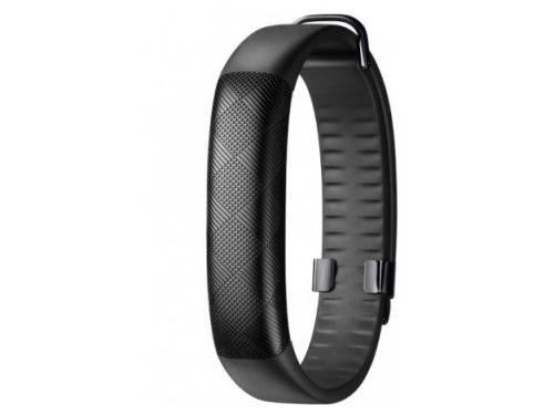 Фитнес-браслет Jawbone UP2, черные, вид 3