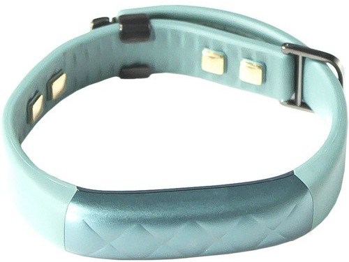 Фитнес-браслет Jawbone UP3, зеленый, вид 2
