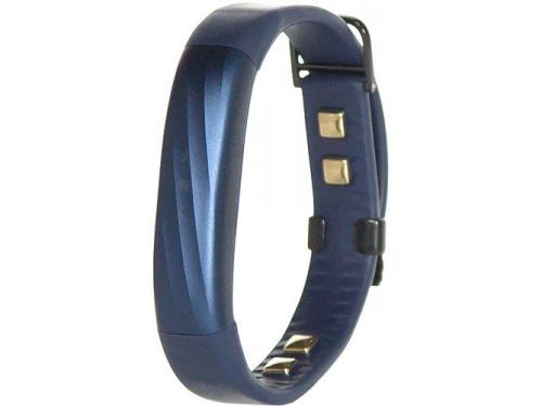Фитнес-браслет Jawbone UP3, синий, вид 1