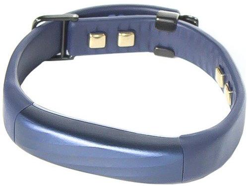 Фитнес-браслет Jawbone UP3, синий, вид 2