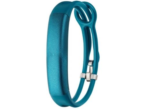 Фитнес-браслет Jawbone UP2, голубые, вид 1