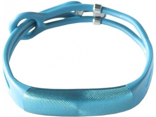 Фитнес-браслет Jawbone UP2, голубые, вид 2