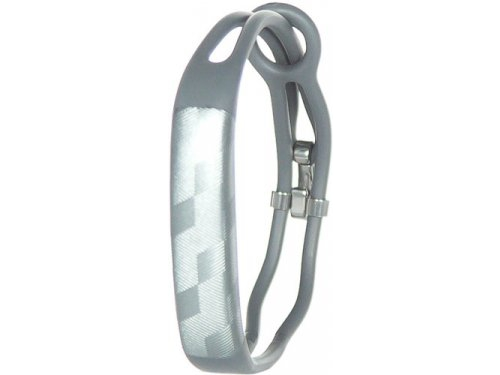 Фитнес-браслет Jawbone UP2, серебристые, вид 1