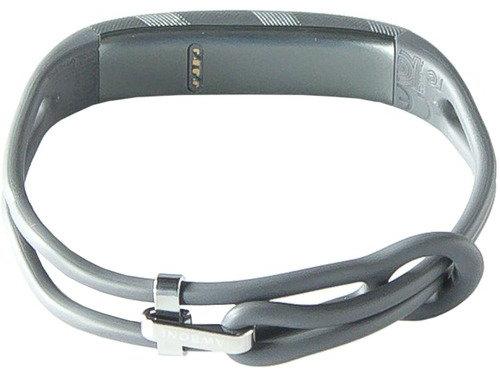 Фитнес-браслет Jawbone UP2, серебристые, вид 3