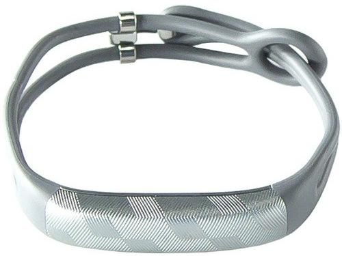 Фитнес-браслет Jawbone UP2, серебристые, вид 2