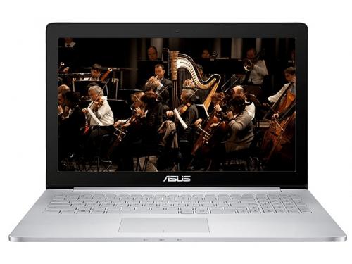 ������� Asus Zenbook Pro UX501VW 15,6 UHD/i7-6700HQ/16Gb/SSD 512Gb/GTX960M 2Gb/BT/Cam/Win10Pro, ��� 2