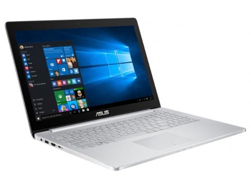 ������� Asus Zenbook Pro UX501VW 15,6 UHD/i7-6700HQ/16Gb/SSD 512Gb/GTX960M 2Gb/BT/Cam/Win10Pro, ��� 1