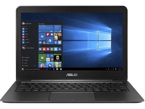 Ноутбук ASUS Zenbook Pro UX305CA-FC157R Black , вид 1