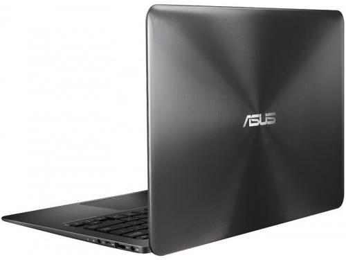 Ноутбук ASUS Zenbook Pro UX305CA-FC157R Black , вид 3
