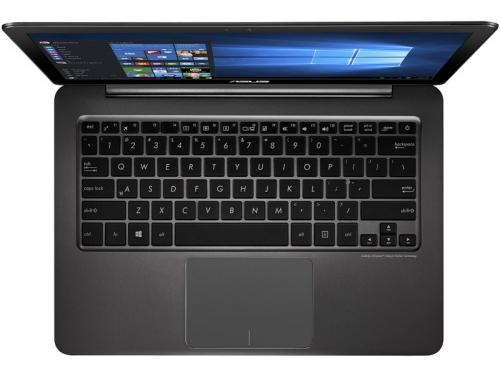 Ноутбук ASUS Zenbook Pro UX305CA-FC157R Black , вид 4