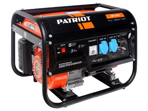 ���������������� ���������� ��������� Patriot GP 2510, ��� 2