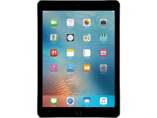 Планшет Apple iPad Pro 9.7 32Gb Wi-Fi + Cellular, космический серый, вид 1