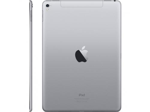Планшет Apple iPad Pro 9.7 32Gb Wi-Fi + Cellular, космический серый, вид 3