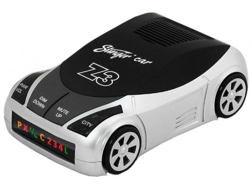 �����-�������� Stinger Car Z3, ��� 1