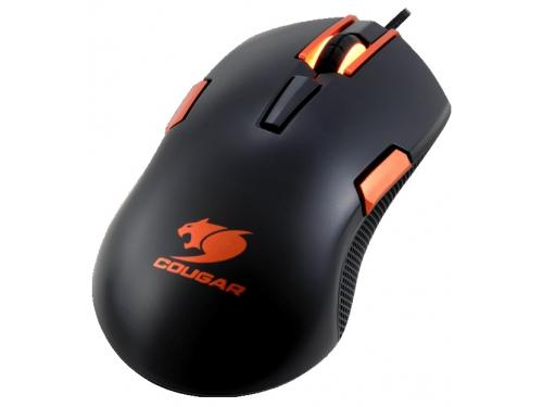 Мышка COUGAR 250M Black USB, вид 7