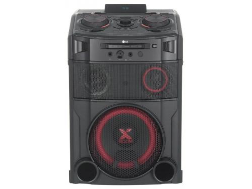 Музыкальный центр Midi LG OM7550K, вид 1