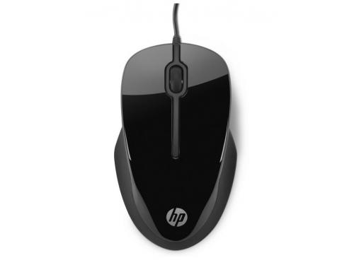 Мышка HP X1500 (H4K66AA), вид 1