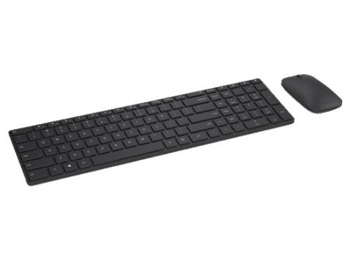 Комплект Microsoft Designer Bluetooth Desktop, черный, вид 2