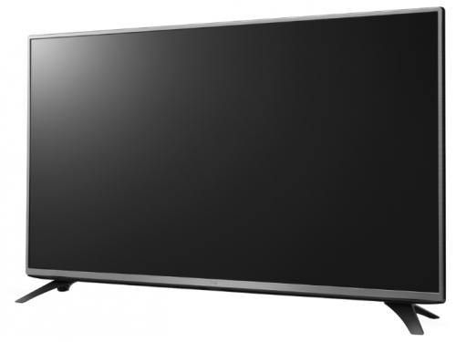 телевизор LG 49LH541V, цвет металл, вид 1