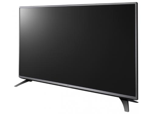 телевизор LG 49LH541V, цвет металл, вид 4