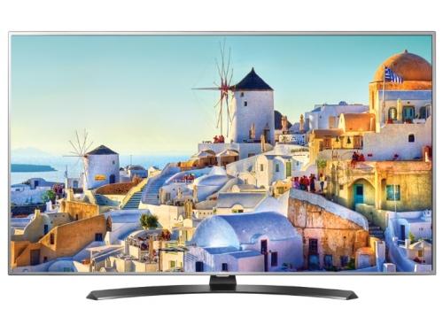 телевизор LG 43 UH676V, вид 1