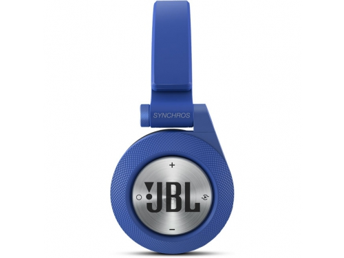 Гарнитура bluetooth JBL Synchros E40BT Bluetooth, синяя, вид 2