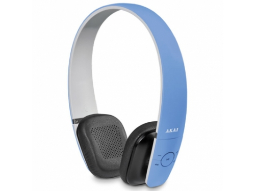 Наушники Akai HD-121F Bluetooth, вид 1
