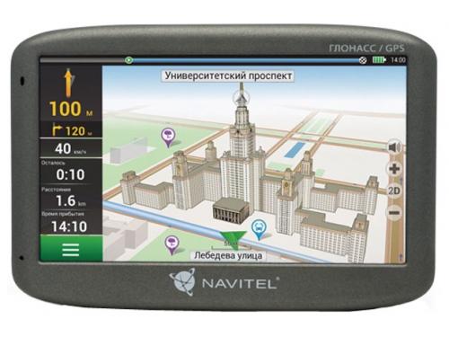 Навигатор Navitel G 500, вид 2