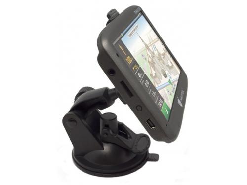 Навигатор Navitel G 500, вид 4