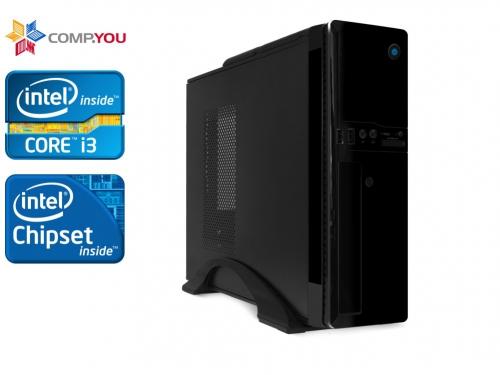 Системный блок CompYou Office PC W170 (CY.470418.W170), вид 1