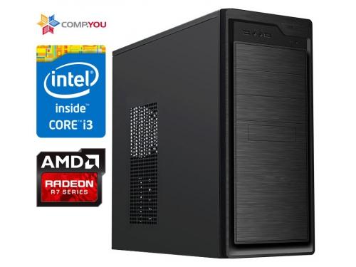 Системный блок CompYou Home PC H575 (CY.409281.H575), вид 1