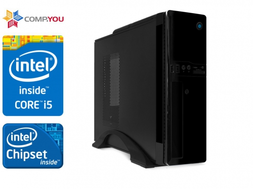 Системный блок CompYou Office PC W170 (CY.367275.W170), вид 1