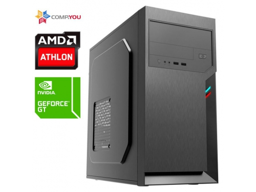 Системный блок CompYou Home PC H557 (CY.337782.H557), вид 1