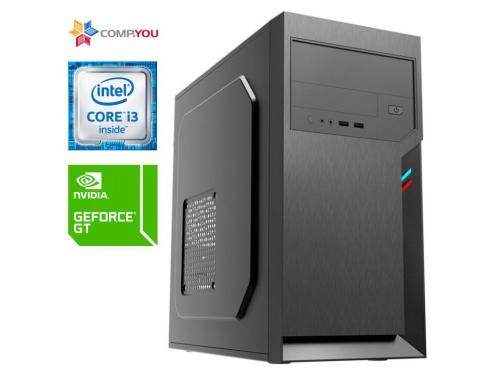 Системный блок CompYou Home PC H577 (CY.604626.H577), вид 1