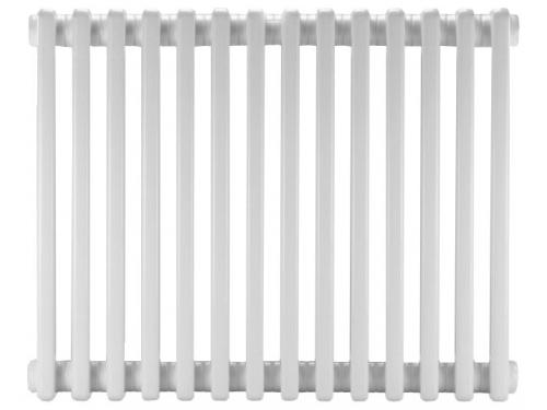 Радиатор отопления Dia Norm Delta Standart 2200 400 (подкл. AB), вид 1