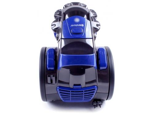 Пылесос Endever VC-560 черно-синий, вид 4
