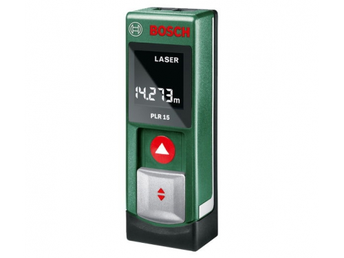 Шуруповерт набор инструментов Bosch IXO + PLR15, [603672003], вид 3