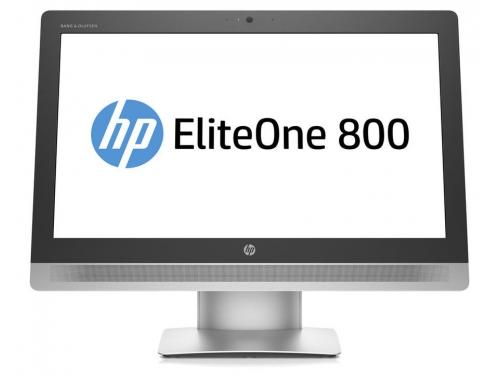 Моноблок HP EliteOne 800 G2 All-in-One Touch , вид 1