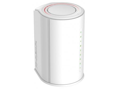 Роутер WiFi D-Link DIR-620A/A1A 802.11n, вид 1