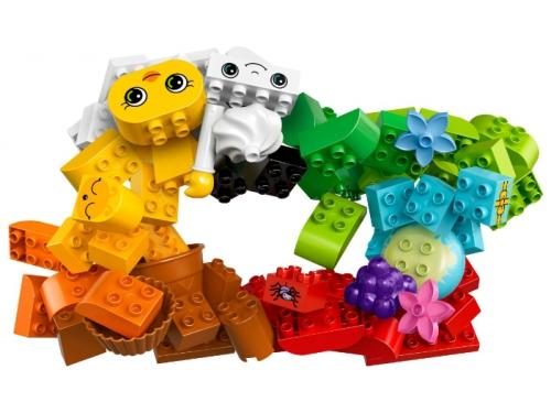 Конструктор LEGO Duplo Времена года, 10817, вид 1