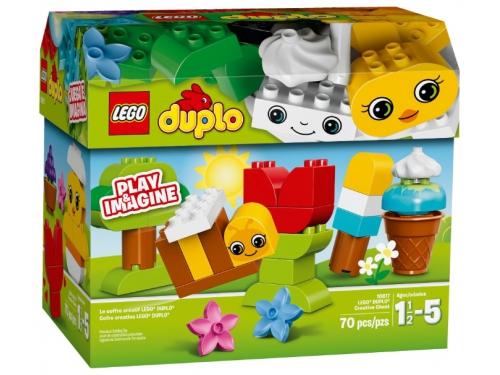 Конструктор LEGO Duplo Времена года, 10817, вид 2