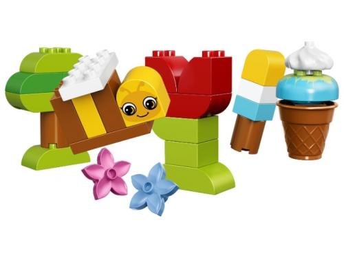 Конструктор LEGO Duplo Времена года, 10817, вид 4