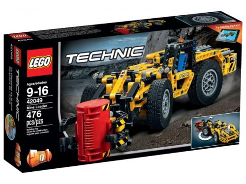 ����������� LEGO Technic ��������� ���������, 42049, ��� 2