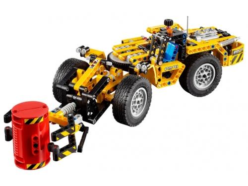 ����������� LEGO Technic ��������� ���������, 42049, ��� 3