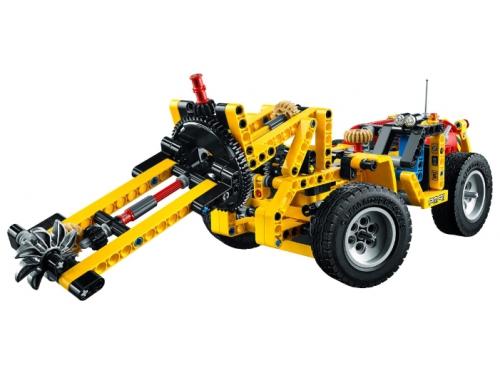 ����������� LEGO Technic ��������� ���������, 42049, ��� 5