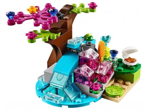 Конструктор LEGO Elves Приключение дракона воды (41172), вид 1